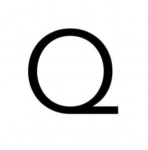 Logo Q Facebook