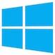Logo Windows 8 - XS
