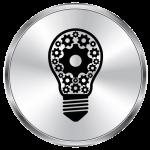 logo-rond-metal-ampoule-decoupe