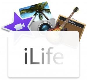 iLife Logo