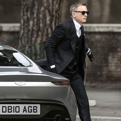 Dapper-bond 2