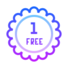 icons8-one-free-256